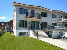 Condo / Appartement à louer à Saint-Léonard (Montréal), Montréal (Île), 4677, Rue de Compiègne, 24875402 - Centris