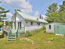 Chalet à vendre à Saint-Donat (Lanaudière), Lanaudière, 341, Chemin  Lac-Léon, 13096638 - Centris.ca