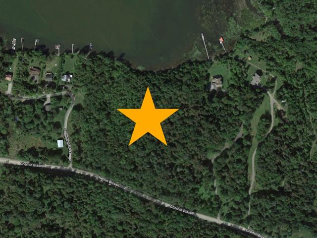 Lot for sale in Stanstead - Canton, Estrie, Chemin  Bissell, 21128614 - Centris.ca
