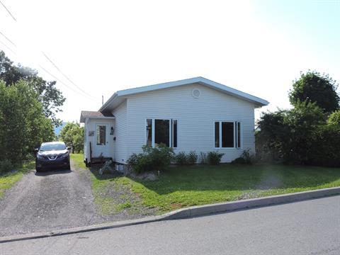 Maison à vendre à Saint-Honoré-de-Shenley, Chaudière-Appalaches, 440, Rue  Champagne, 12486145 - Centris.ca