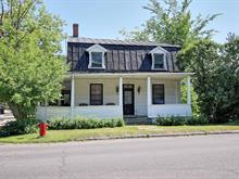 House for sale in Sainte-Martine, Montérégie, 165, Rue  Saint-Joseph, 24485334 - Centris.ca