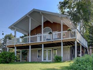 Duplex for sale in Rivière-Rouge, Laurentides, 612 - 564, Chemin du Lac-Lanthier Ouest, 17478640 - Centris.ca