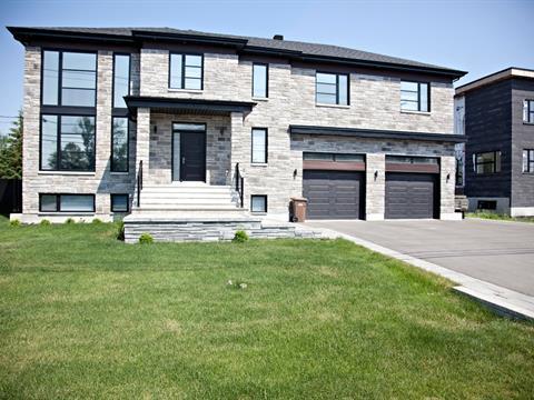Maison à vendre à Saint-François (Laval), Laval, 3400, Montée  Masson, 22951957 - Centris.ca