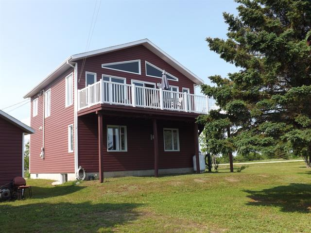 Cottage for sale in L'Isle-aux-Coudres, Capitale-Nationale, 1, Chemin de l'Islet, 11168038 - Centris.ca
