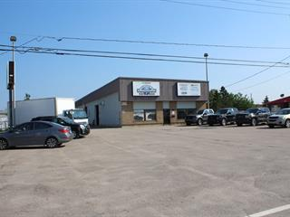 Commercial building for sale in Baie-Comeau, Côte-Nord, 1176, boulevard  Laflèche, 10501073 - Centris.ca