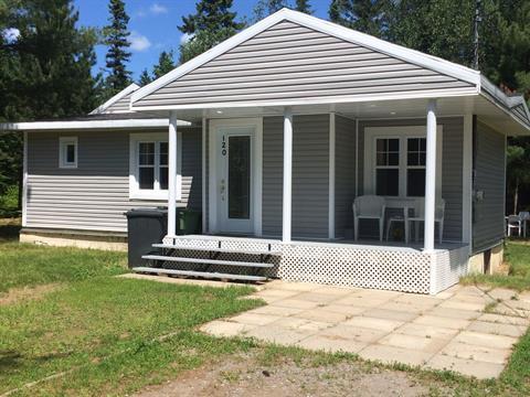 Maison mobile à vendre à Saint-Raymond, Capitale-Nationale, 120, Rue des Montagnards, 12315822 - Centris.ca
