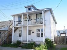 Duplex à vendre à Sorel-Tracy, Montérégie, 155 - 157, Rue  De Ramezay, 28424253 - Centris.ca