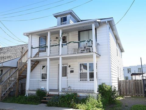 Duplex for sale in Sorel-Tracy, Montérégie, 155 - 157, Rue  De Ramezay, 28424253 - Centris.ca
