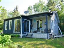 Cottage for sale in Rapide-Danseur, Abitibi-Témiscamingue, 171, Chemin des Sizerins, 24749956 - Centris.ca