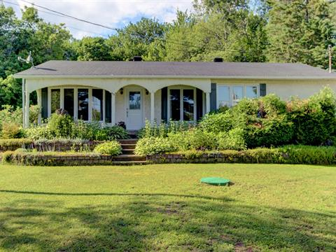 Maison à vendre à Saint-Narcisse, Mauricie, 69, Chemin du Barrage, 13983915 - Centris.ca
