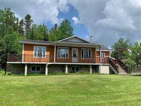 House for sale in Lac-Etchemin, Chaudière-Appalaches, 368, Rang de la Grande-Rivière, 12656236 - Centris.ca