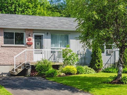 House for sale in Drummondville, Centre-du-Québec, 39, Rue  Joël, 17114239 - Centris.ca