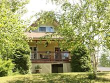 Chalet à vendre à L'Ascension-de-Notre-Seigneur, Saguenay/Lac-Saint-Jean, 3074, Rang 7 Est, Chemin #30, 18306698 - Centris.ca