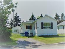 Maison mobile à vendre à Saint-Félicien, Saguenay/Lac-Saint-Jean, 1295, Rue  Blouin, 22909121 - Centris.ca
