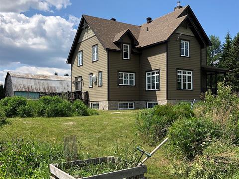 House for sale in Val-d'Or, Abitibi-Témiscamingue, 11, Chemin  René, 21807114 - Centris.ca