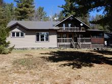 House for sale in Laniel, Abitibi-Témiscamingue, 957, Chemin  Baie-Mcadam, 9584914 - Centris.ca