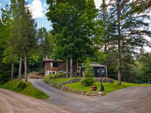 Chalet à vendre à Harrington, Laurentides, 33, Chemin du Mont-Oeler, 10133424 - Centris.ca