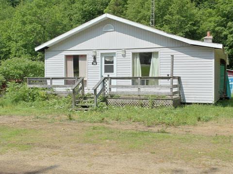 Chalet à vendre à Lac-des-Plages, Outaouais, 74, Chemin du Lac-de-la-Carpe, 27377744 - Centris.ca