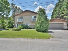 Duplex à vendre à Saint-Sauveur, Laurentides, 91 - 93, Avenue  Louise, 26306596 - Centris.ca