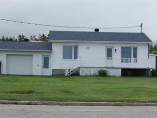Maison à vendre à Cap-Chat, Gaspésie/Îles-de-la-Madeleine, 214A, Rue  Notre-Dame Est, 26011948 - Centris.ca