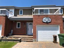 Maison à louer à Pierrefonds-Roxboro (Montréal), Montréal (Île), 9561, Rue  Boisjoli, 25301215 - Centris.ca