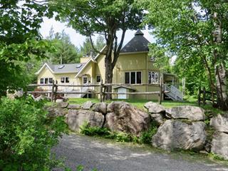 House for sale in Montcalm, Laurentides, 77, Chemin du Lac-des-Pins Sud, 19253870 - Centris.ca