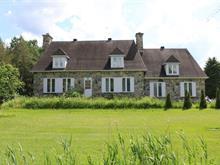 Maison à vendre à Saint-Sébastien (Estrie), Estrie, 361, Route  263, 15686026 - Centris.ca