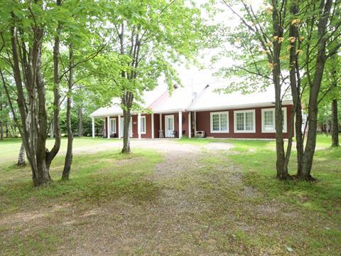 House for sale in Inverness, Centre-du-Québec, 1104, Route du Lac-Joseph, 20947103 - Centris.ca