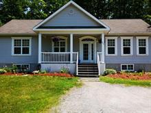 House for sale in Lochaber-Partie-Ouest, Outaouais, 31, Chemin des Plateaux, 12775031 - Centris.ca
