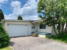 Mobile home for sale in Saguenay (Jonquière), Saguenay/Lac-Saint-Jean, 2494, Rue des Verdiers, 16972471 - Centris.ca