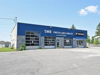Commercial building for sale in Sainte-Anne-des-Plaines, Laurentides, 234, 5e Avenue, 26662039 - Centris.ca