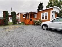 Maison mobile à vendre à Sept-Îles, Côte-Nord, 65, Rue des Plaquebières, 14317344 - Centris.ca