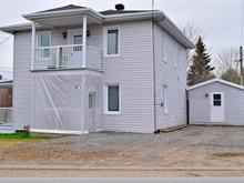 Duplex for sale in Portneuf, Capitale-Nationale, 871 - 873, Rue  Saint-Louis, 10778389 - Centris.ca