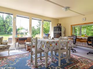 Chalet à vendre à Beauceville, Chaudière-Appalaches, 1011, Route du Golf, 14445256 - Centris.ca