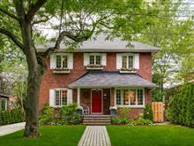 Maison à vendre à Mont-Royal, Montréal (Île), 65, Avenue  Beverley, 27869477 - Centris.ca