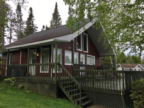 Maison à vendre à Saint-Ambroise, Saguenay/Lac-Saint-Jean, 1, 1er ch. de la Rivière à l'Ours, 13010644 - Centris.ca