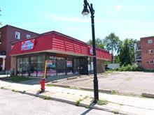 Commercial building for rent in Montréal (Mercier/Hochelaga-Maisonneuve), Montréal (Island), 3850, Rue  Sainte-Catherine Est, 12445755 - Centris.ca
