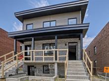 Quadruplex for sale in Mercier/Hochelaga-Maisonneuve (Montréal), Montréal (Island), 1823 - 1829, Rue  Lepailleur, 21241763 - Centris.ca