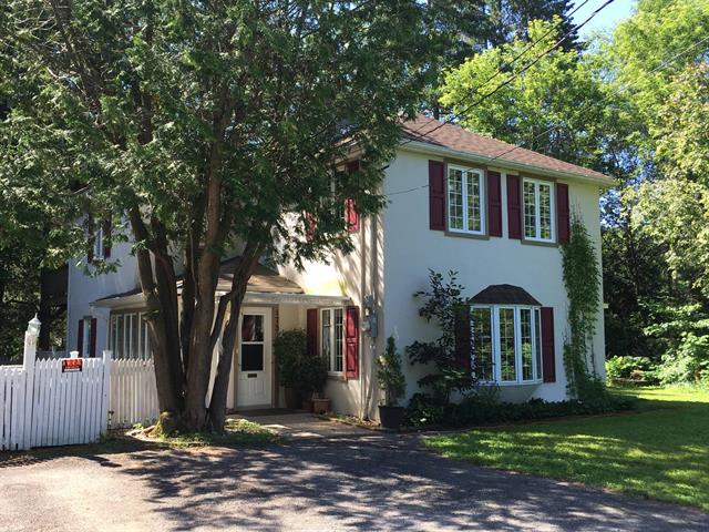 House for sale in Piedmont, Laurentides, 175, Chemin  Trottier, 24478294 - Centris.ca