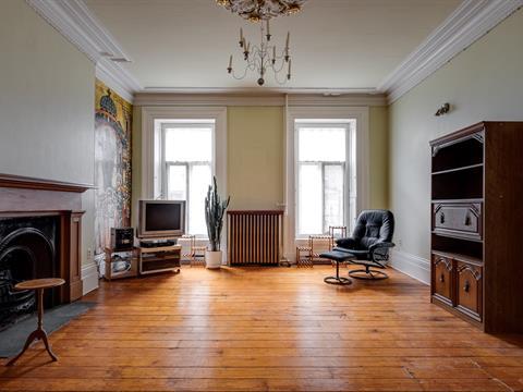 Condo à vendre à La Cité-Limoilou (Québec), Capitale-Nationale, 885, Rue  Richelieu, app. 1, 11839714 - Centris.ca