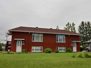 Duplex à vendre à Caplan, Gaspésie/Îles-de-la-Madeleine, 2 - 4, Rue des Pommiers, 23708219 - Centris.ca
