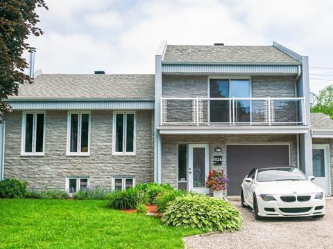 Maison à vendre à Sainte-Foy/Sillery/Cap-Rouge (Québec), Capitale-Nationale, 1124, Rue  Rébecca, 21899710 - Centris.ca