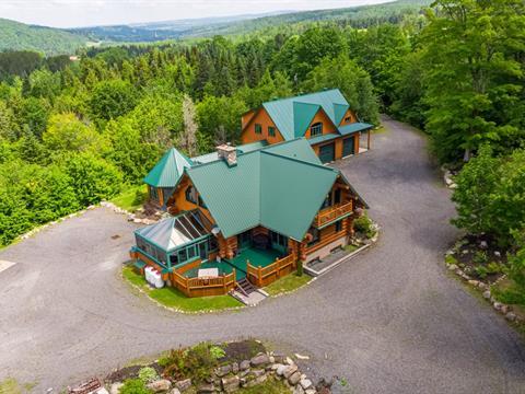 Maison à vendre à Dixville, Estrie, 160Z, Chemin  Dupont, 9648486 - Centris.ca