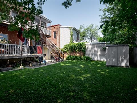 Quadruplex for sale in Québec (La Cité-Limoilou), Capitale-Nationale, 2050 - 2052, 1re Avenue, 20625256 - Centris.ca