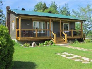 House for sale in Cap-Chat, Gaspésie/Îles-de-la-Madeleine, 52, Route du Village-de-l'Anse, 12027518 - Centris.ca