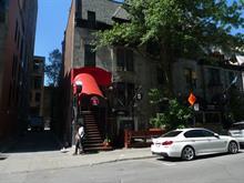 Bâtisse commerciale à vendre à Ville-Marie (Montréal), Montréal (Île), 1218 - 1224, Rue  Bishop, 9085082 - Centris