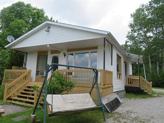Maison à vendre à Sainte-Monique (Saguenay/Lac-Saint-Jean), Saguenay/Lac-Saint-Jean, 750, Chemin du Lac-Johnny, 23641193 - Centris.ca