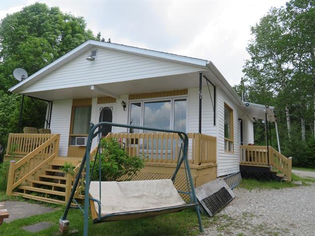 House for sale in Sainte-Monique (Saguenay/Lac-Saint-Jean), Saguenay/Lac-Saint-Jean, 750, Chemin du Lac-Johnny, 23641193 - Centris.ca