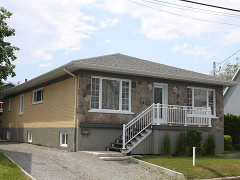 House for sale in Montmagny, Chaudière-Appalaches, 218, Avenue  Collin, 16434668 - Centris.ca