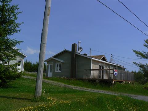 Maison à vendre à Grande-Rivière, Gaspésie/Îles-de-la-Madeleine, 508, Rue  Saint-Pierre, 19159640 - Centris.ca